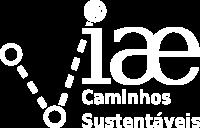 Logo da Viae Caminhos Sustentáveis
